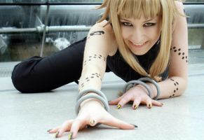 Soul Eater: Follow Me To Hell. by amyschn