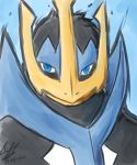 Nacholeon the Empoleon by enrokone