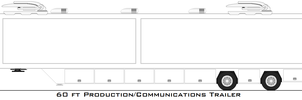 60 Foot Production Communications Trailer by mcspyder1
