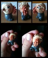 Baby Ood by SkipperNeo