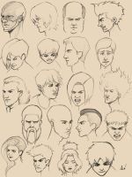 760th sketches by M053AB