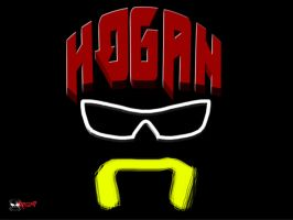 Hogan Cool (PS3 Size) by RedScar07