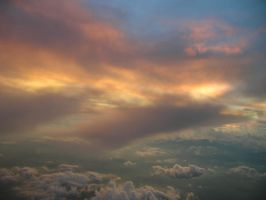 sky is the limit by charlieest