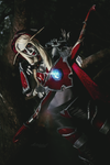 Sylvanas by Abletodoall