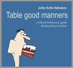 Table good manners by Jolik