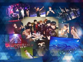 SS5 Osaka collage by TanyaGreece