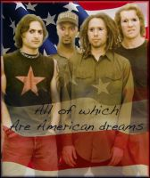 RATM America by courtkid
