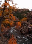 fall canyon by ptreehugger