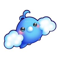 Swablu v2 by Clinkorz