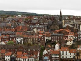 Whitby by MunkeeGee