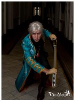 Vergil - Son of Sparda by andycamcosplay