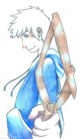 Jack Frost by Miyacheshire