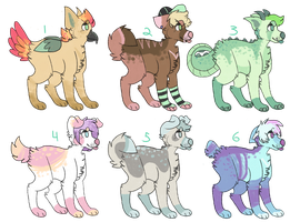 adopts by huskynugget
