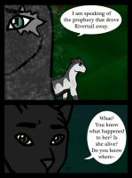 Warriors: The Lost Stars -- Prologue 39 by ShadowRainLion
