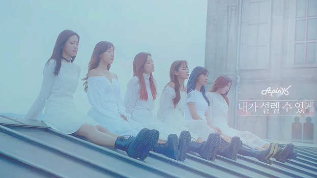 Screenshot [ Apink Only One ] by MeteorYu