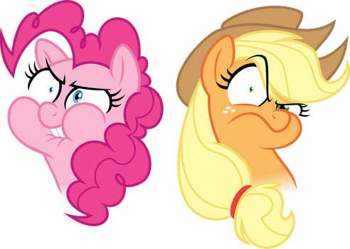 Pulling a Face by TheArtsyEmporium