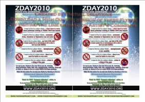 Z-Day Flyer 2 - Version 2 by FactualSolutions
