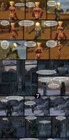 Guild wars comic 7SS by Shadowcat1001