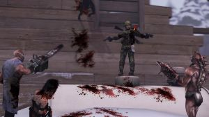 I Bought Killing Floor by Gaughwwe12