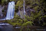Spearfish Falls by Corvidae65