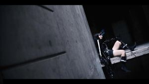 Alone BRS 2 by Inushio