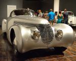 1938 Hispano-Suiza H6B 'Xenia' by Taka67