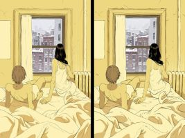Tomer Hanuka copy by chockoladien