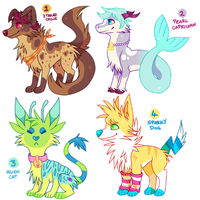 Adopts yay by Ponacho