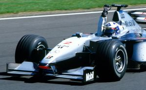 David Coulthard (Great Britain 1999) by F1-history