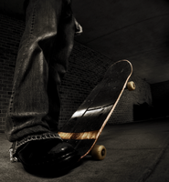 Skate with Me by sjphoto