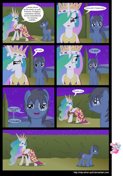 A Princess' Tears - Part 33 by MLP-Silver-Quill