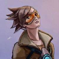 Tracer by JohnTheViolator