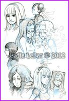 Lilly-Lamb 2012 Sketchies 16 by Lilly-Lamb