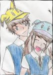 You and Me by Naruhina4evr101