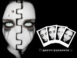 - queen paranoia - WP by rhye