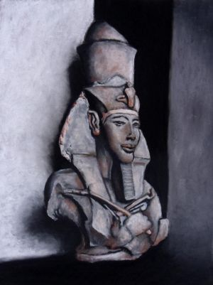 Akhenaten by devonhants