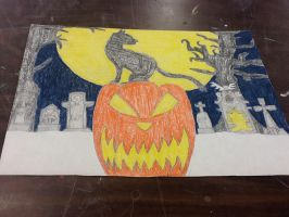 This is Halloween by FireHeart132