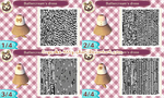 QR Code: Buttercream's Dress by Cupcake-Kitty-chan
