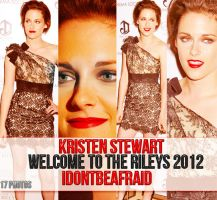 PhotoPack 1 - Kristen Stewart by Idontbeafraid