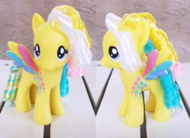 G1 to G4 Ringlet by psaply