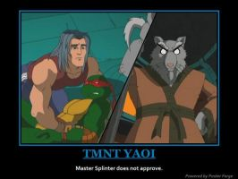 TMNT Devotional 005 by GhostlyProductions