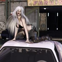 Vamp My Ride by ILJackson
