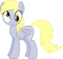 Derpy Hooves # 3 by LMan225