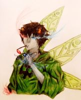 Request: Sollux Captor by Pepsipup