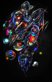 Leviathan by StrangeProgram
