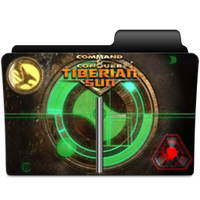 Game Folder - Command and Conquer Tiberian Sun by floxx001