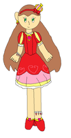 WF Jessica the Queen of Hearts by jlj16