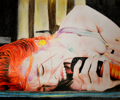 Misery Business by ikur