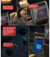 Transmissions Intercepted Page 23 by CarpeChaos