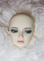 Face up commission - SWITCH Hahwa by fadeddreamss